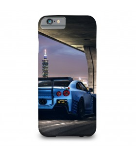 skyline gtr printed mobile cover